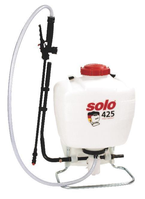 Prskalice SOLO » SOLO leđne prskalice » Solo SOLO 425