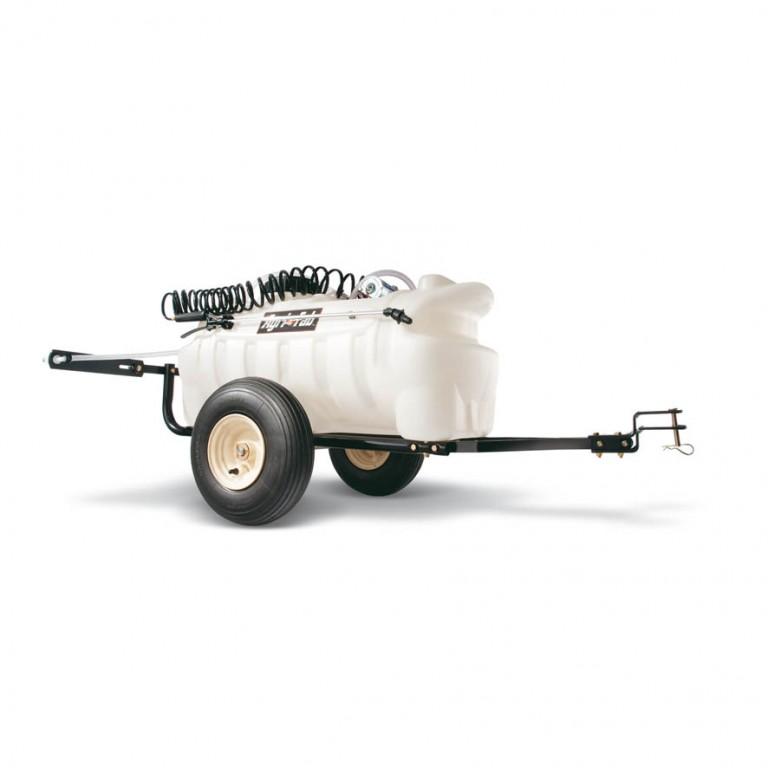 Prskalica 95 lit - Dodatna oprema za traktore, univezalno - Traktorske